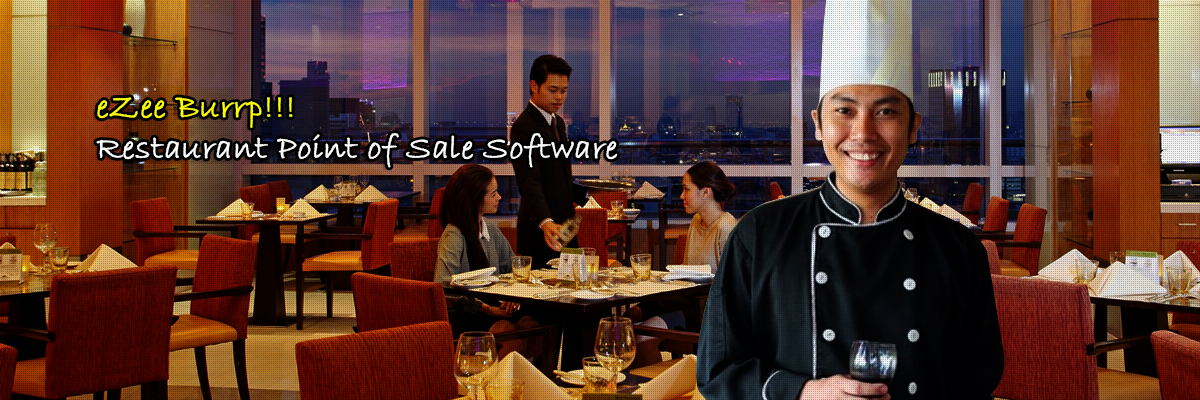 restaurant pos software